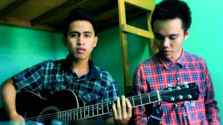 Ikaw at Ako by TJ Monterde (Jhed & Jeano cover)