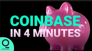 Coinbase IPO: What You Need To Know In 4 Minutes | Decrypted