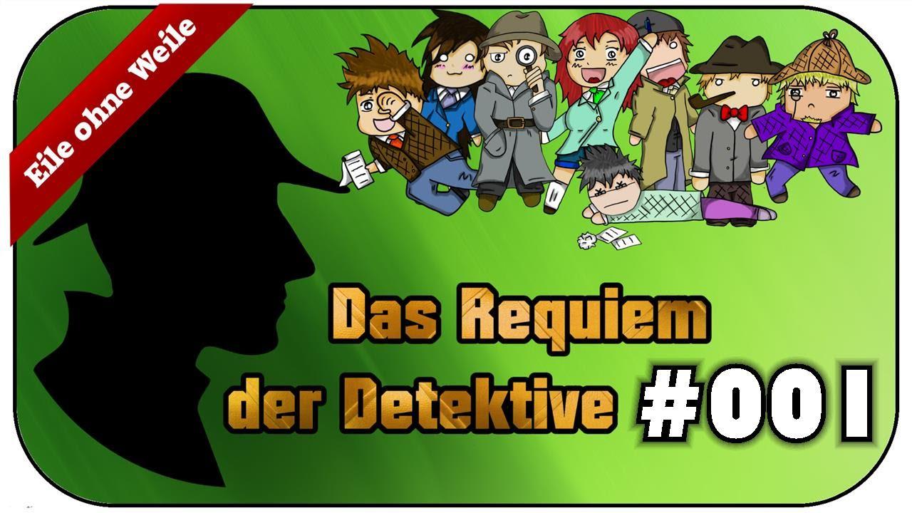 Das Requiem Der Detektive Stream