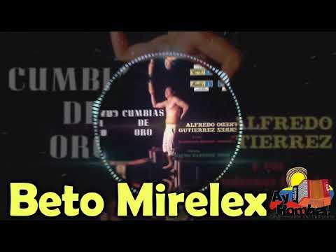 Cumbia del tamborin (Prende la vela)- Alfredo Gutierrez (Con Letra ) Ay Hombe!!!