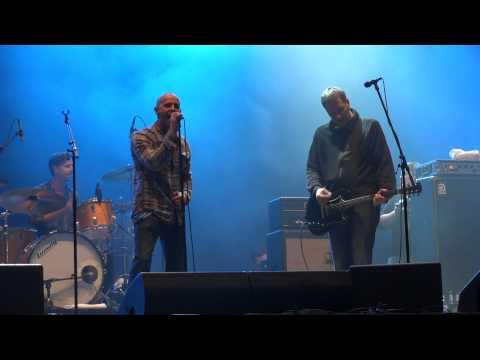 Hansen Band - Baby Melancholie - Live @ 10 Jahre GHVC, Trabrennbahn, Hamburg - 08/2012