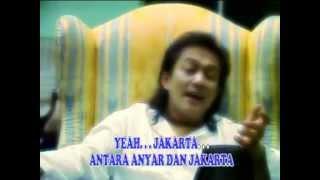 (KARAOKE) ODDIE AGAM - ANTARA ANYER DAN JAKARTA