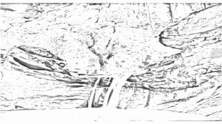 Auto Draw 2: Coyote Gulch, Escalante River Canyons, Utah2
