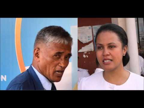Voaantso teny @ CENI-T Harilala Ramanantsoa (kandida eto Tanà)