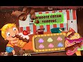 """Hot Chocolate Crazy Chef """" Casual Games"""" Android Gameplay Video"""
