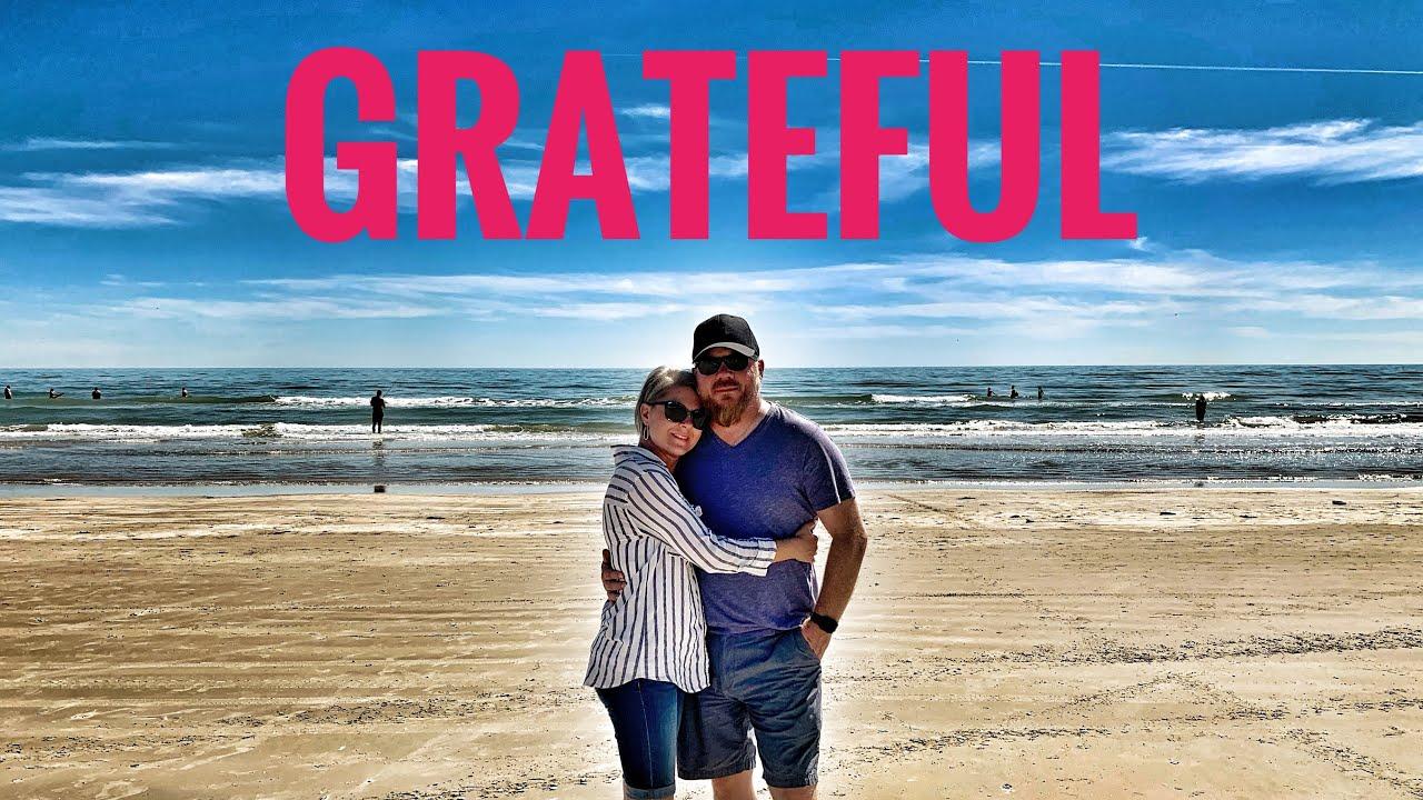 BE GRATEFUL!! (Family Vlogs)