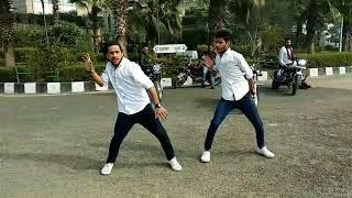 J. M. D Vipul & Shivam Dance on republic day 🇮🇳✌️