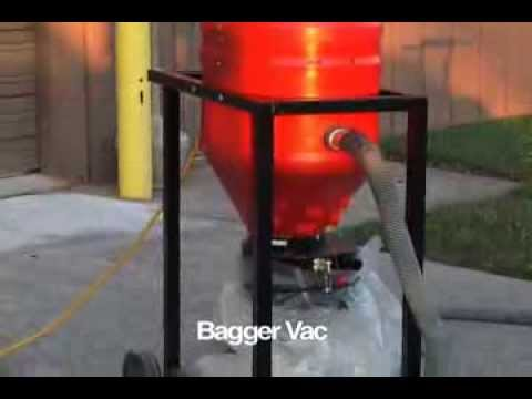 Industrial Vacuums & Cleaning Equipment From EDCO