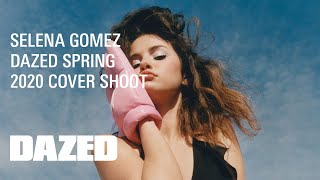 Get a glimpse into the making of selena gomez' cover shoot for dazed's spring 2020 death 2010s issue in short film by brianna capozzi. out...