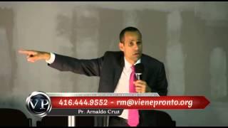 Tema para Matrimonios - Pr. Arnaldo Cruz