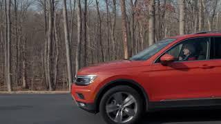 2018 Volkswagen Tiguan Owner Spotlight