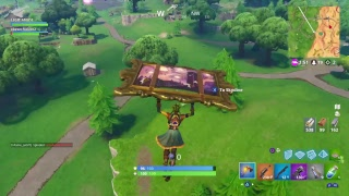 LAST WEEK ON CONSOLE!! STRAW OPS SKIN GAMEPLAY/ FORTNITE