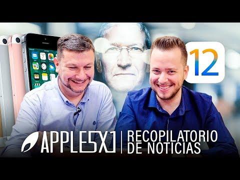 Noticias Apple: iOS 12 nuevos rumores, declaraciones Tim Cook, iPhone SE 2 lanzamiento