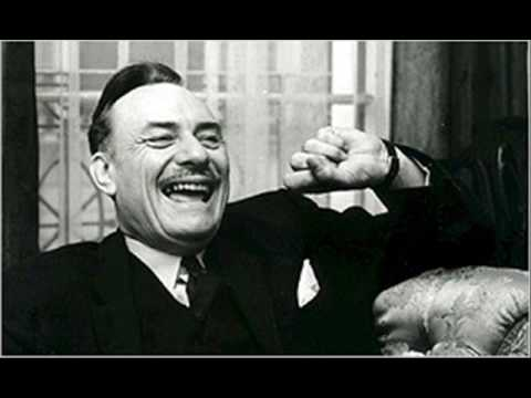 Enoch Powell on the European Union (1 of 3)