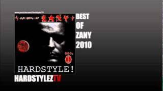 Dj Zany - Sky High