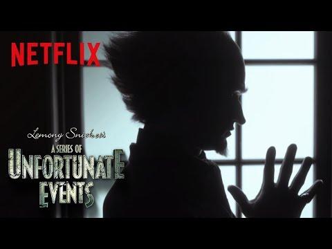 A Series of Unfortunate Events | Teaser: Meet Count Olaf [HD] | Netflix