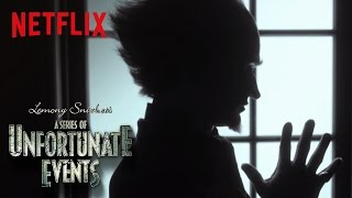 A Series of Unfortunate Events | Teaser: Meet Count Olaf [HD] | Netflix