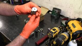 09G Transmission Solenoid Repair