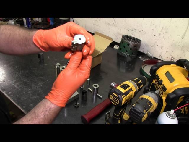09G Transmission Solenoid Repair | FunnyDog TV