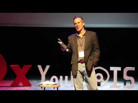 The Three Keys for Transforming Secondary Education | John Shea  | TEDxYouth@ISP