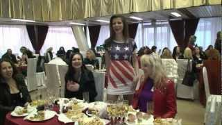 Odessa and Kherson, Ukraine - Meet Women from Ukraine