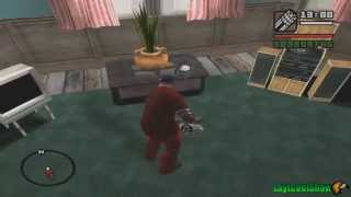 Мифы GTA San Andreas - (Выпуск 41