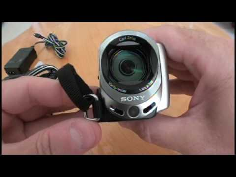 sony dcr sx63 handycam test and review youtube rh youtube com Instruction Manual Sony Operating Manuals