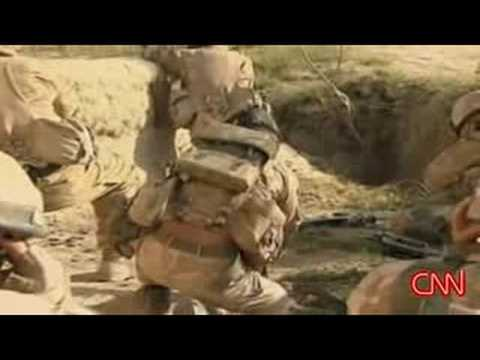 Royal Marines: Battle in Afghanistan