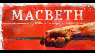 Macbeth Act 5 Scene 8 Ending scene (the killing of Macbeth)