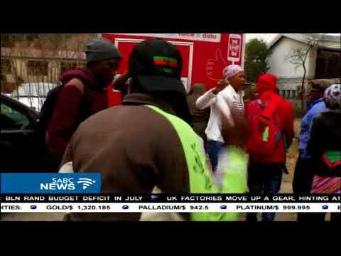 Lesotho deputy prime minister seeks asylum in SA