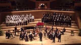 Bamberger Weihnachtssinfonie - Tochter Zion