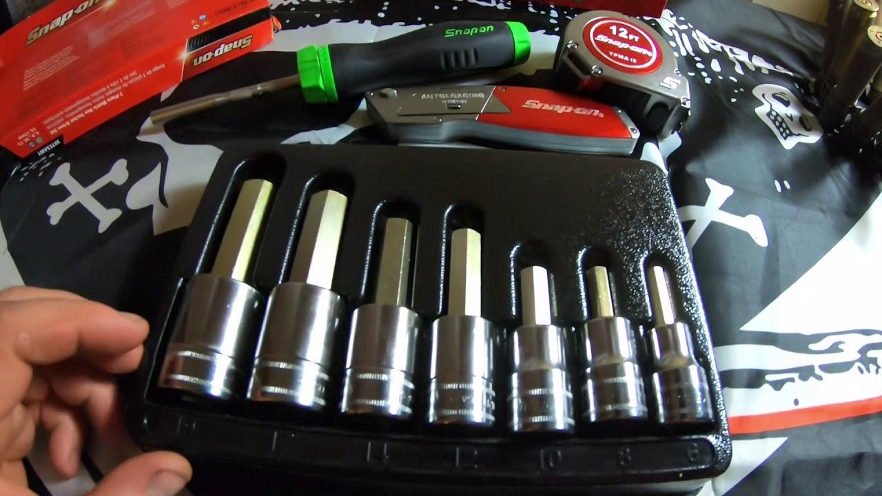 Diesel Mechanic Tools >> Snap On Tools A Diesel Tech Must Haves Youtube