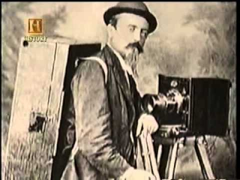 HISTORIA DE LA FOTOGRAFÍA LA CAMARA FOTOGRÁFICA) EN ESPAÑOL