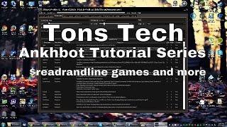 Ankhbot $readrandline Command - Tons Tech