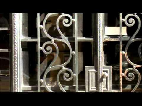 Art Nouveau de Buenos Aires - Edificio Otto Wulff