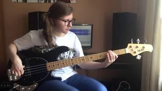 live bass