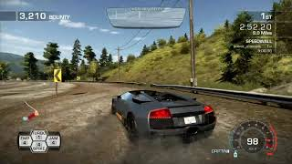 Need For Speed Hot Pursuit : Double Jeopardy