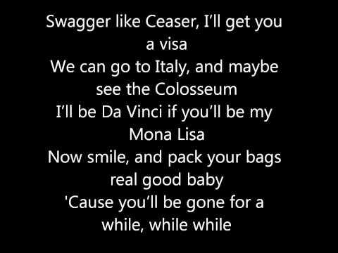 B.O.B. - So Good (Lyrics)