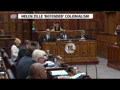 D-day for premier Helen Zille