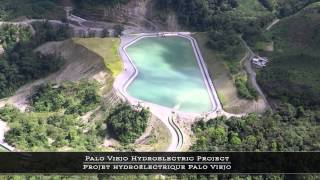 2013 CCE Awards - Hatch: Palo Viejo Hydroelectric Project
