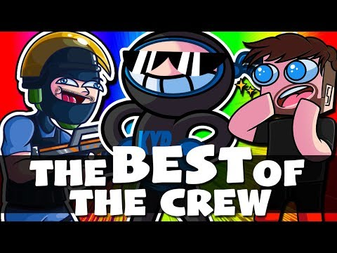 The BEST of The Crew! - July 2019