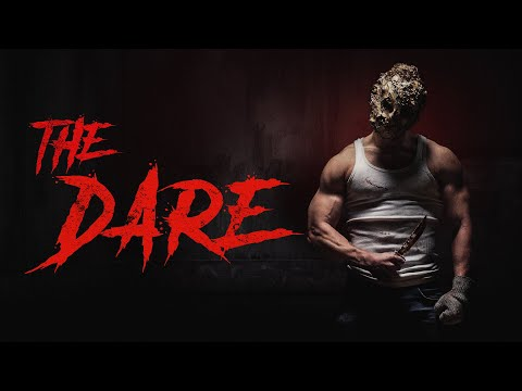 THE DARE (2020) - Official Trailer