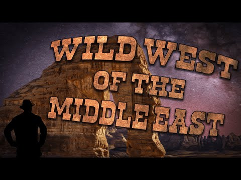 The Wild West of the Middle East | Shabbat Night Live