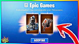 *NUEVO BUG* COMO TENER PAVOS GRATIS EN FORTNITE | SKIN GRATIS (PS4/Xbox One/PC/Móvil)