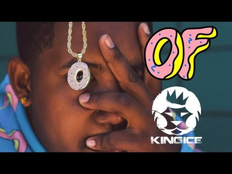 Odd Future X KING ICE