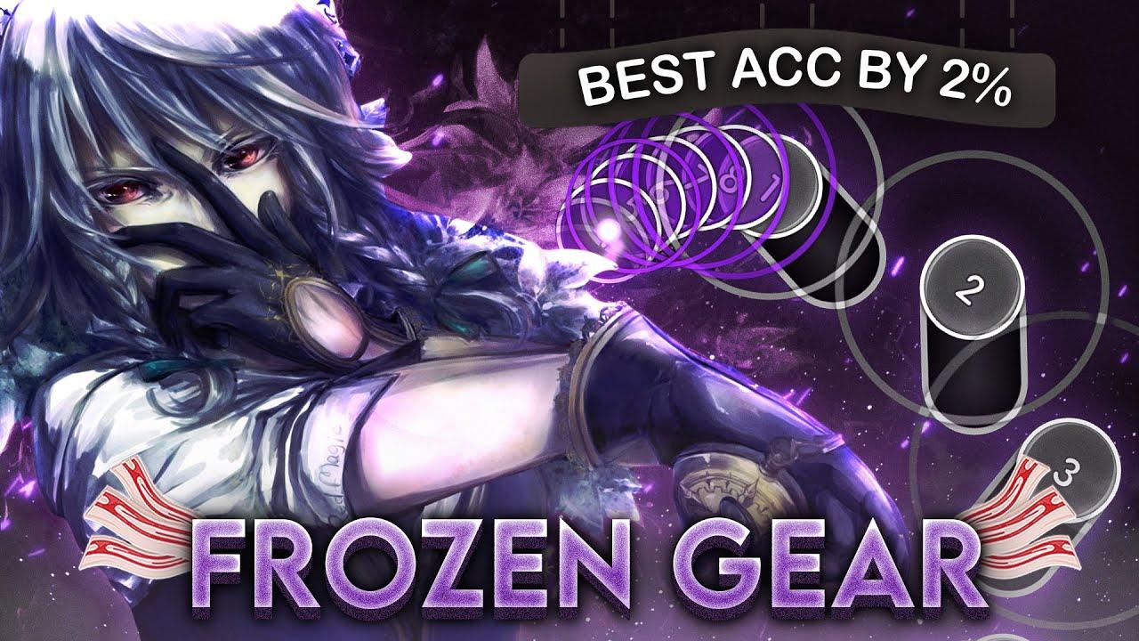 7.97⭐ FC on Frozen Gear // 780pp