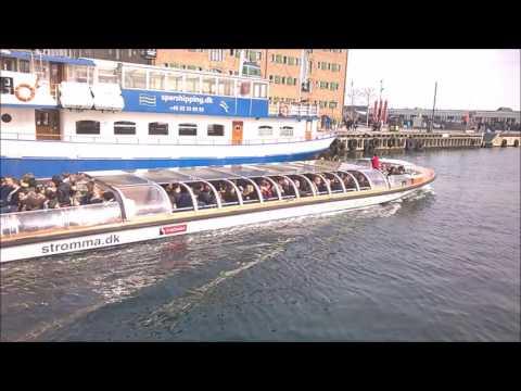 Copenhagen experience