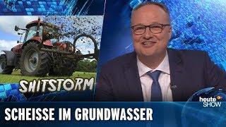 Massentierhaltung: Deutschland ist die Toilette Europas