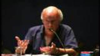 Eduardo Galeano, conferencia en Porto Al...