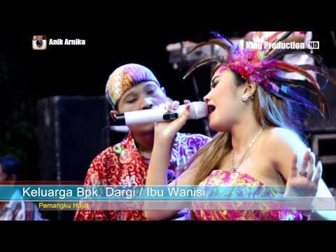 Getae Rindu -  Anik Arnika Jaya Live Kroya Panguraga Cirebon